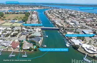 Picture of 11 Cutter Ct, Banksia Beach QLD 4507