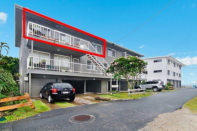 Picture of 2/15 Elizabeth Street, TUGUN QLD 4224