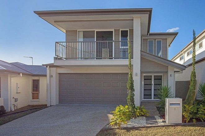Picture of 7 Tindale Place, COOMERA QLD 4209