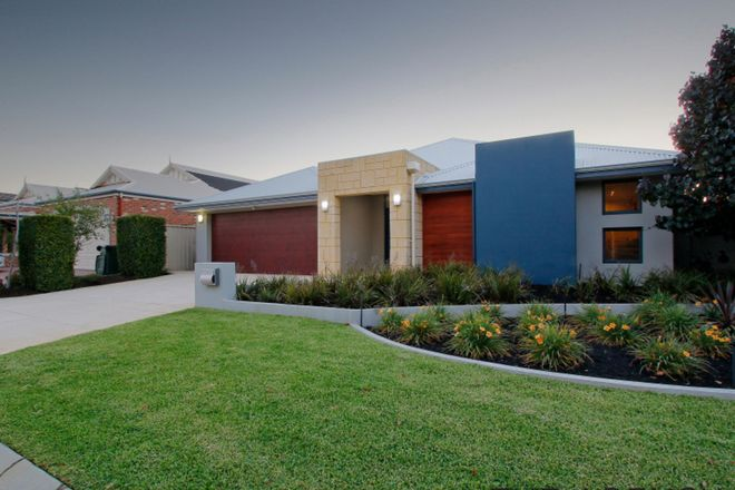 Picture of 2 Samphire Road, CANNING VALE WA 6155