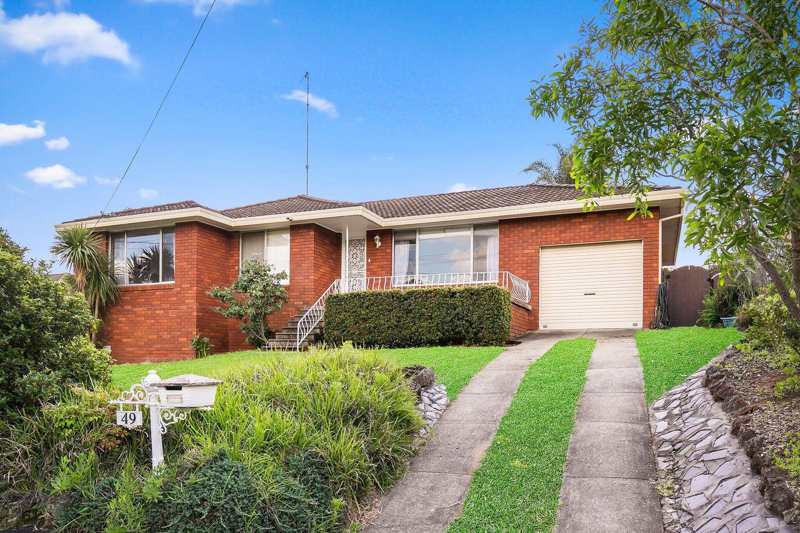 49 Baulkham Hills  Road, Baulkham Hills NSW 2153, Image 0