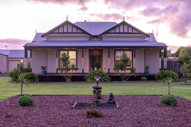 Picture of 40 Station Street, ALLANSFORD VIC 3277