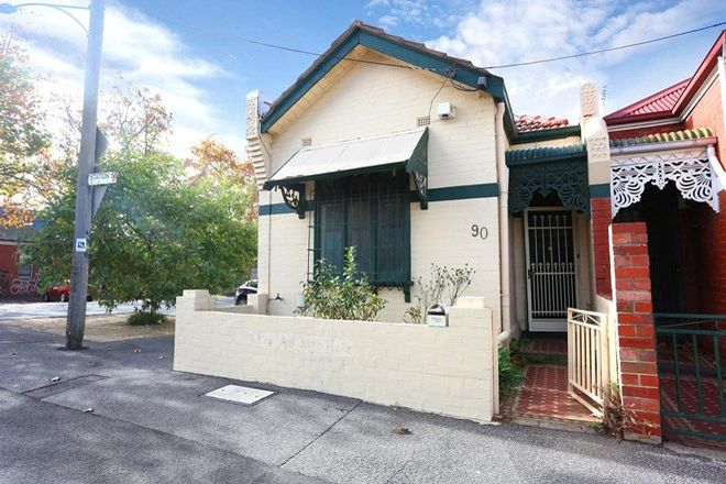 Picture of 90 Station St, CARLTON VIC 3053