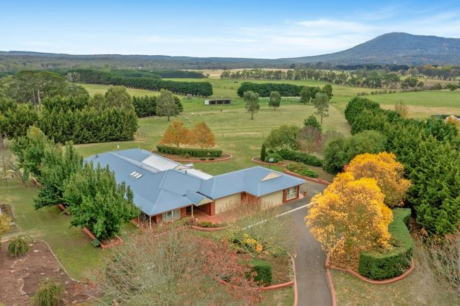 Picture of 105 Kemp Road, NEW GISBORNE VIC 3438
