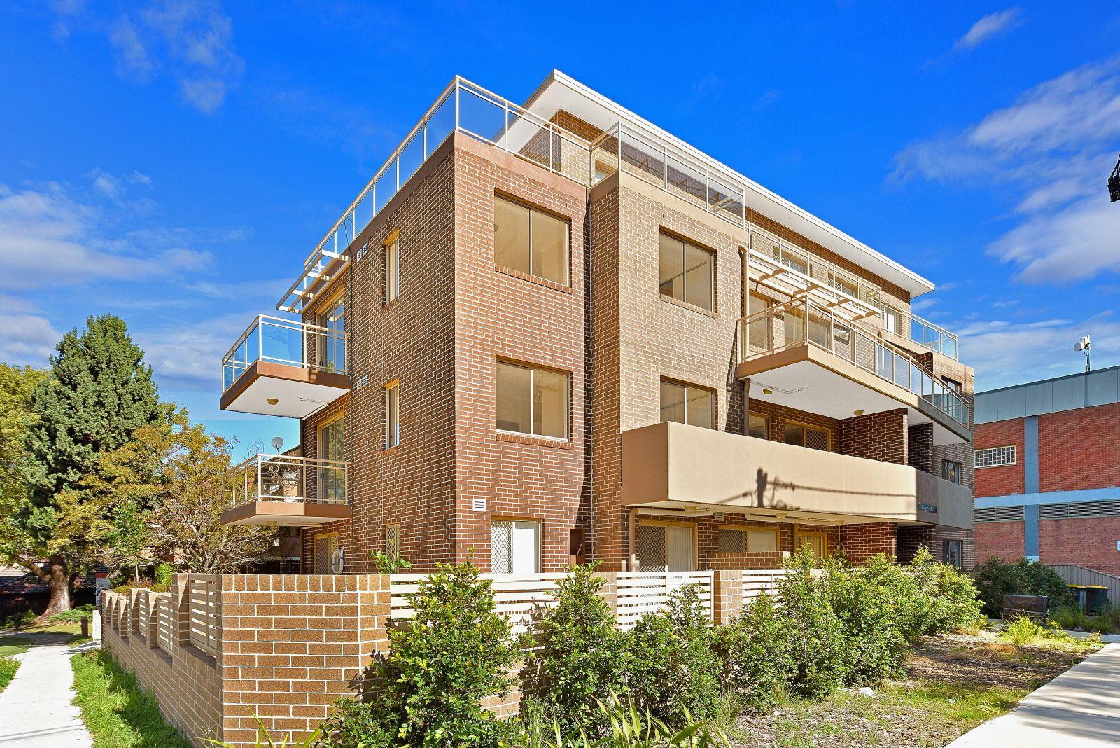 10/1a Lister Avenue, Rockdale NSW 2216, Image 0