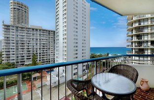 Picture of 3263 Surfers Paradise Blvd, Surfers Paradise QLD 4217