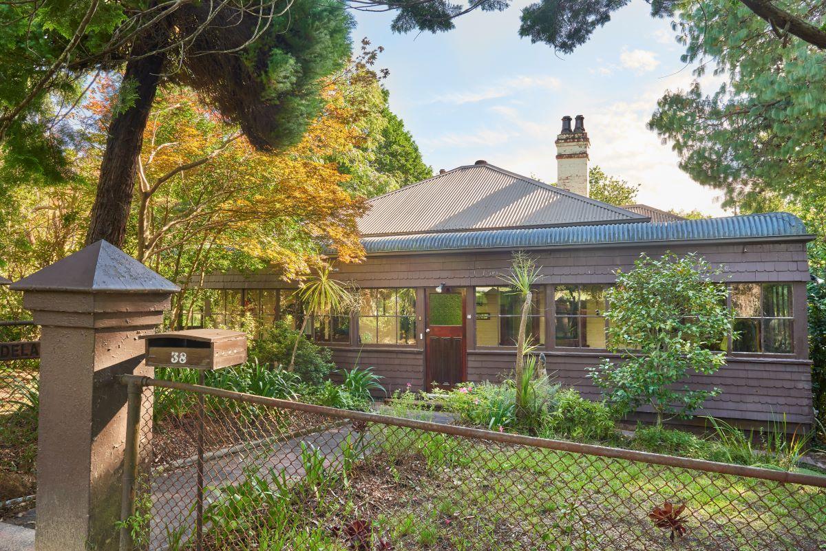 38 Honour Avenue, Lawson NSW 2783, Image 0