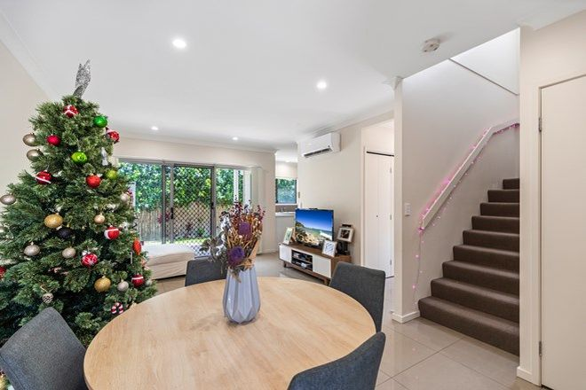 Picture of Unit 21/78 Tanah St W, MOUNT COOLUM QLD 4573