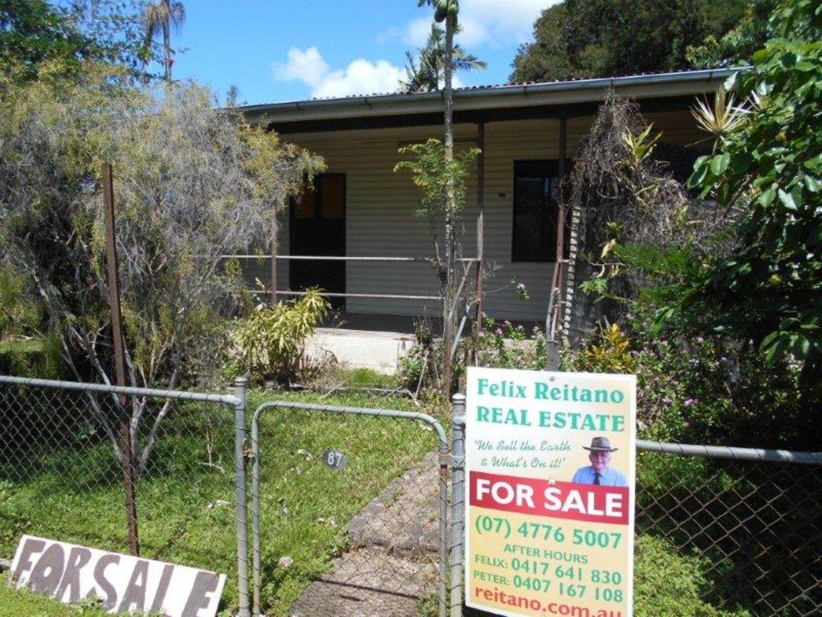 87 Mill Road, Macknade QLD 4850, Image 0