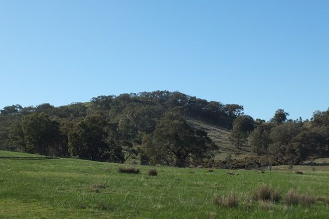 Picture of Lot 2 Sunraysia Highway, REDBANK VIC 3477