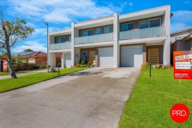 Picture of 56B Belford Street, INGLEBURN NSW 2565