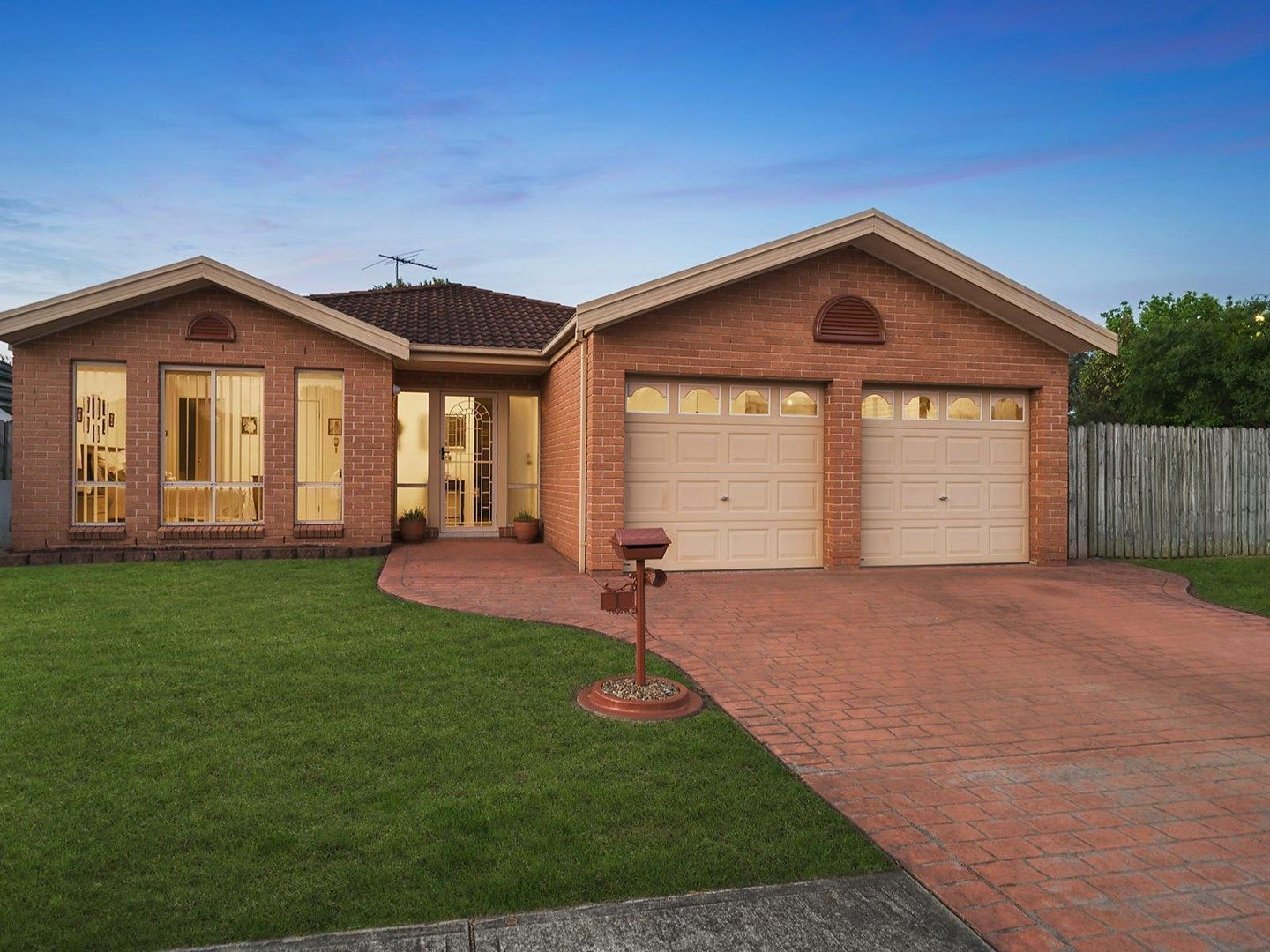 1 Derwent Court, Wattle Grove NSW 2173, Image 0