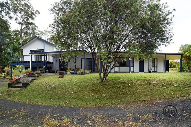 Picture of 56 Joeliza Drive, REPTON NSW 2454