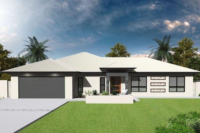 Picture of 40 Eden Park Drive, JENSEN QLD 4818