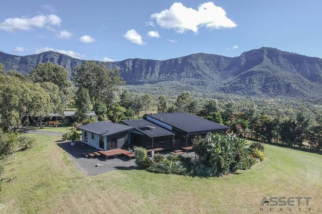Picture of 145 Ryan Road, TAROME QLD 4309
