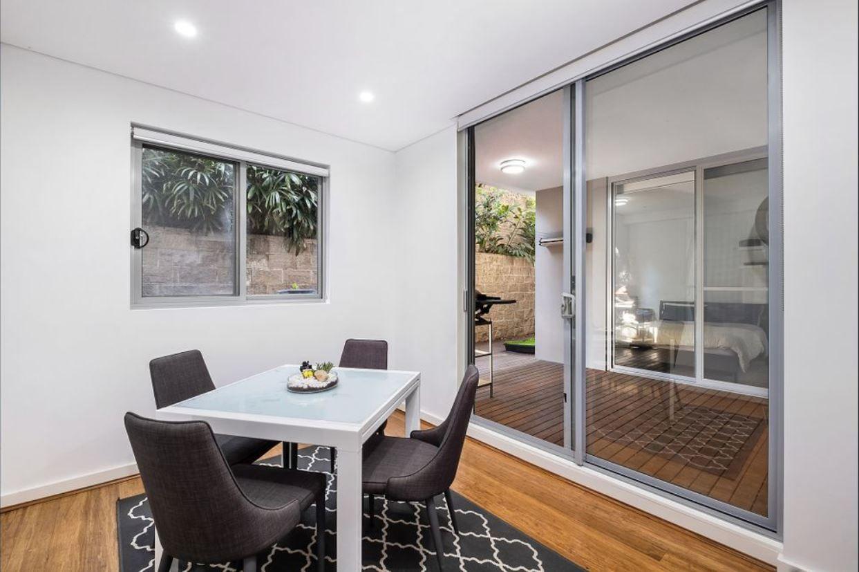 512/72 Gordon Crescent, Lane Cove NSW 2066, Image 2