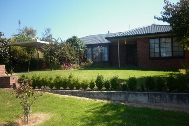 Picture of 9 Lange Street, MOUNT GAMBIER SA 5290