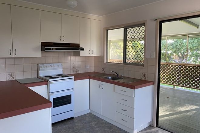 Picture of 9 Graham Court, MOUNT PLEASANT QLD 4740