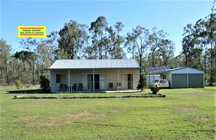 Picture of 95 Coulsens Road, Wondai QLD 4606