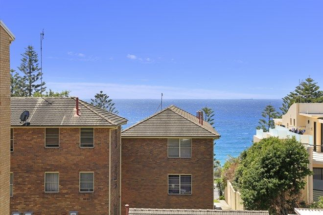 Picture of 3/21-23 Corrimal  Street, WOLLONGONG NSW 2500