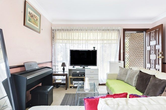 Picture of 3/24 Upwey Street, PROSPECT NSW 2148