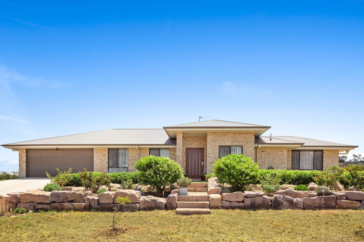 3 Massey Street, Kingsthorpe QLD 4400, Image 1