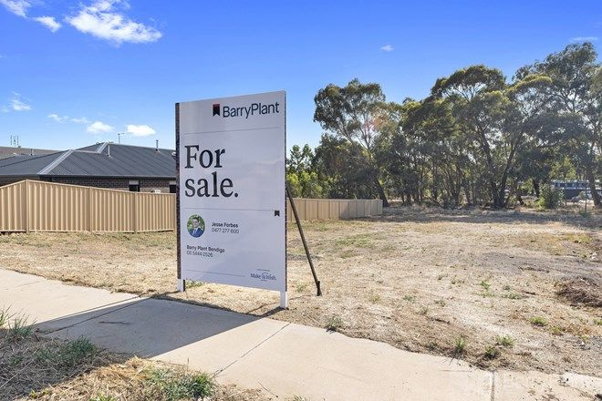 Picture of 4/97 Averys  Road, JACKASS FLAT VIC 3556
