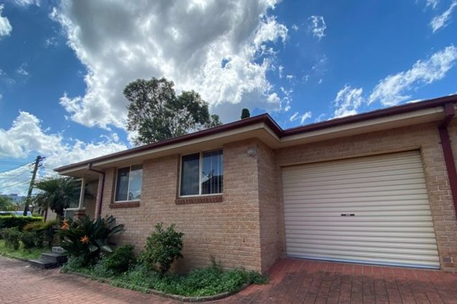 Picture of 72 Falconer Street, WEST RYDE NSW 2114