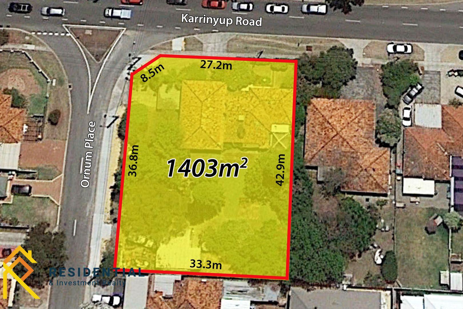 409 Karrinyup Road, Innaloo WA 6018, Image 0
