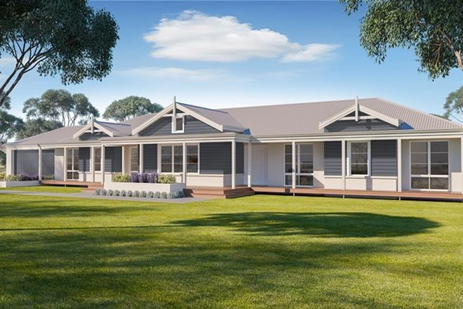 Picture of Lot 14 Rosser, WEST PINJARRA WA 6208