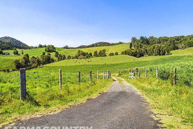 Picture of 153 Breakwells Road, MEGAN NSW 2453