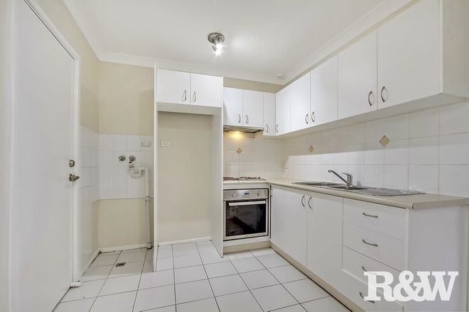 Picture of 42 Idriess Crescent, BLACKETT NSW 2770