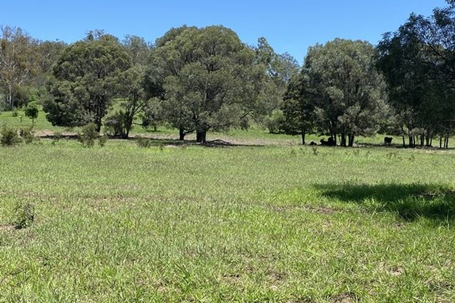 Picture of 448 Netzs Road, GLENLEIGH QLD 4630