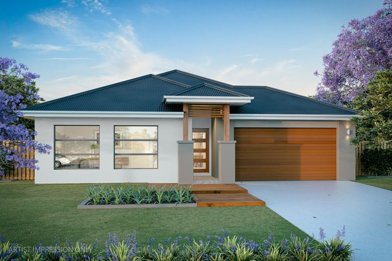 Address upon request Parklands, Wondunna QLD 4655, Image 0