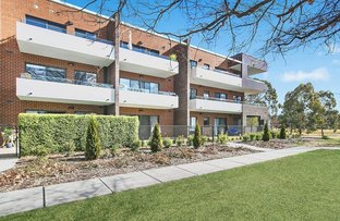 Picture of 17/35 Berrigan Crescent, O'Connor ACT 2602
