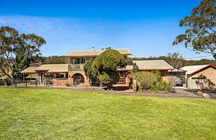 Picture of 228 Hermitage Road, Cranley QLD 4350