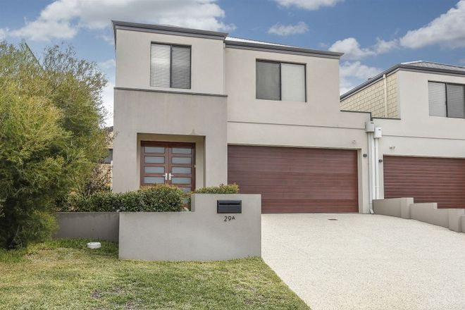 Picture of 29A Motril Avenue, COOGEE WA 6166