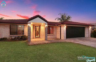 Picture of 7 NORTHUMBERLAND PLACE, Heritage Park QLD 4118