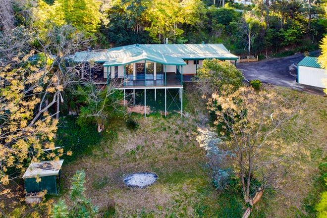 Picture of 17 Bowen Mountain Road, GROSE VALE NSW 2753
