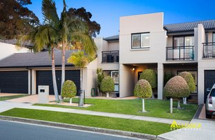 Picture of 2/21 Penrose Avenue, East Hills NSW 2213
