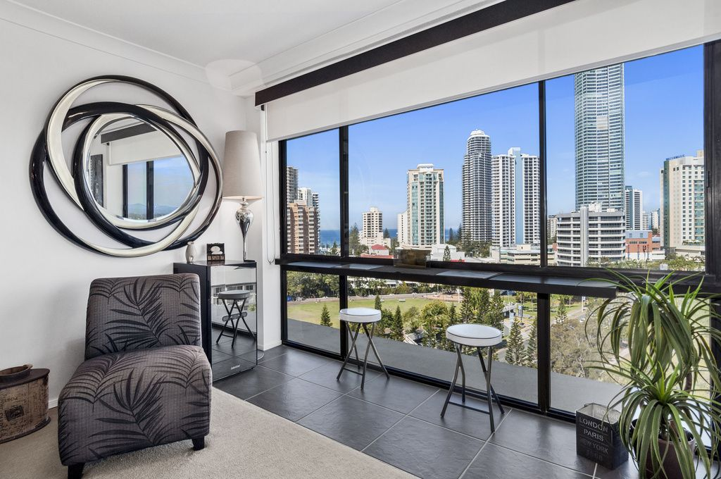 1110/70 Remembrance Dr, Surfers Paradise QLD 4217, Image 1