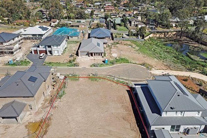 Picture of Lot 11 Hawkestone Close, MULGOA NSW 2745