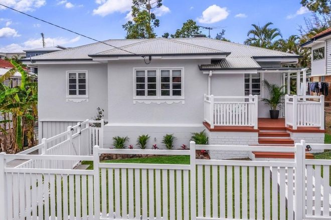 Picture of 33 Frasers Road, ASHGROVE QLD 4060