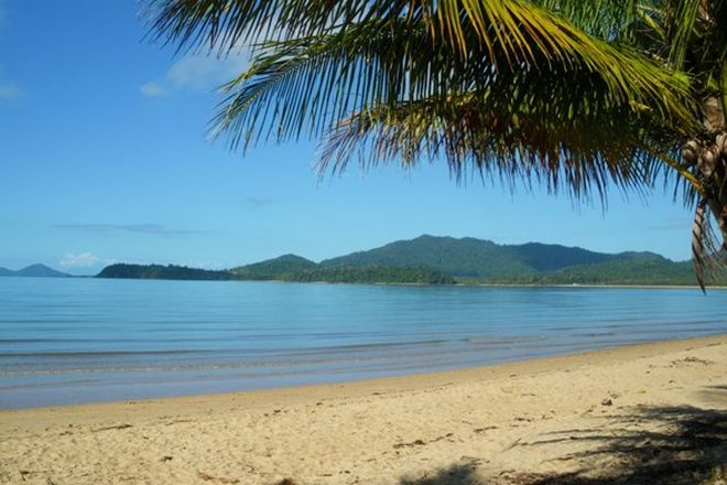 Picture of 489 Murdering Point Road, KURRIMINE BEACH QLD 4871