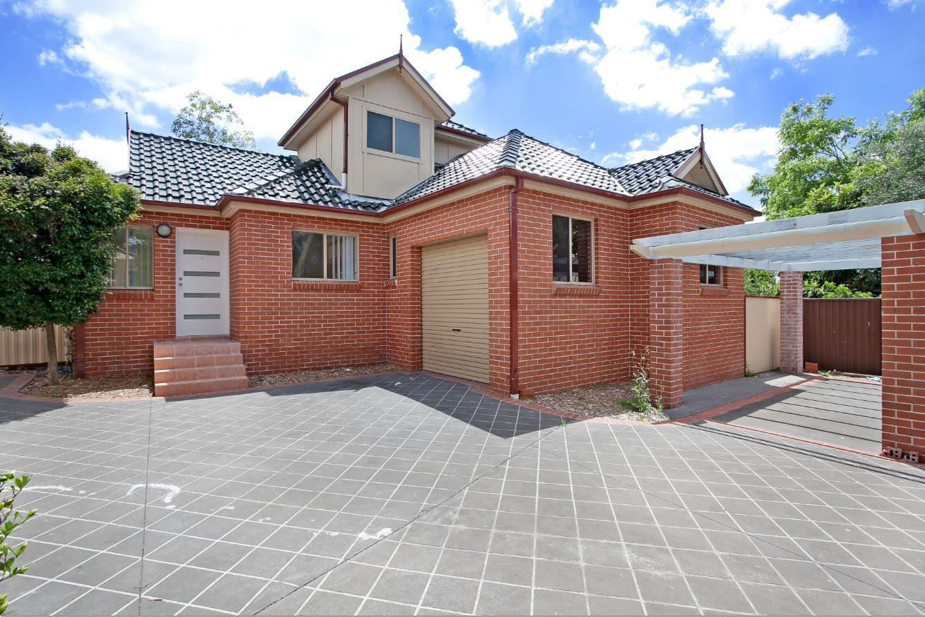 8/3 Highland Avenue, Bankstown NSW 2200, Image 0