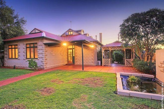 Picture of 21 Murray Street, WAGGA WAGGA NSW 2650