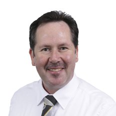 Stefan Klucis, Sales representative