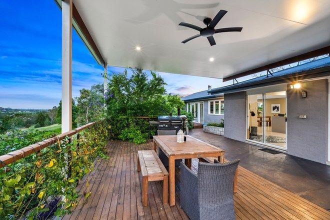 Picture of 734 Slopes Road, KURRAJONG NSW 2758