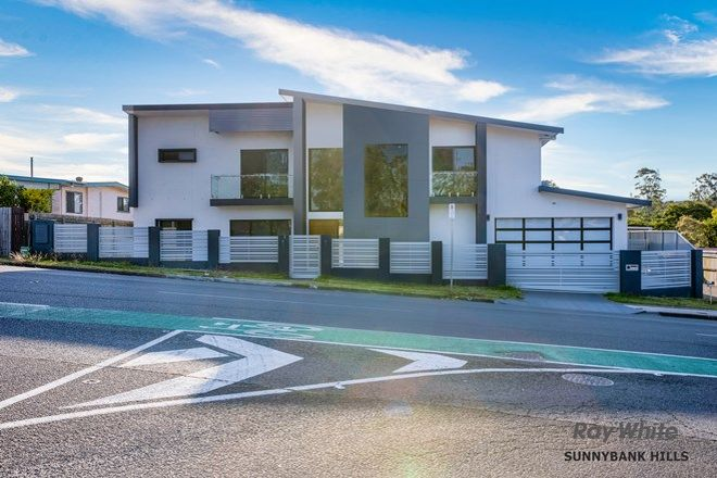 Picture of 143 Gowan Road, SUNNYBANK HILLS QLD 4109