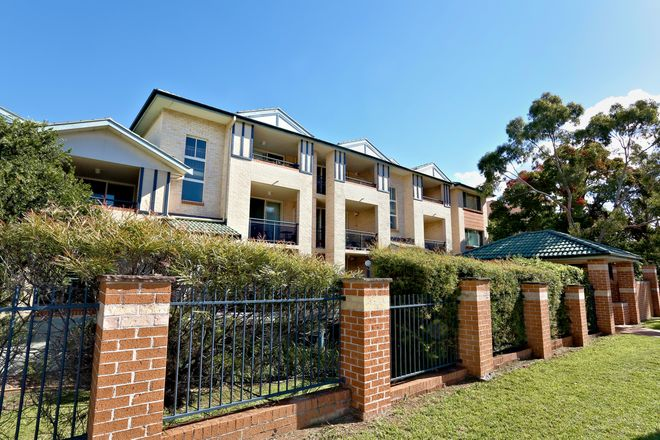 19/392-402 Windsor Road, BAULKHAM HILLS NSW 2153